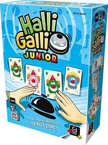 Gigamic- Halli Galli Junior, AMHGJ,