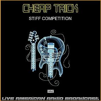 Stiff Competition (Live)