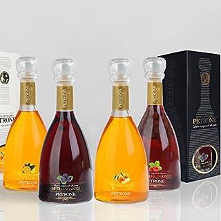 FRUIT LIQUEUR 50 Cl - licores de frutas especiales - sabor a naranja