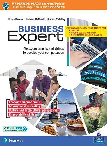 Business expert. Esame di Stato. Per le Scuole superiori. Con e-book. Con espansione