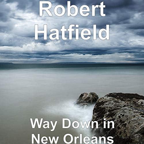 Robert Hatfield