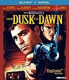 From Dusk Till Dawn (Blu-ray + Digital)
