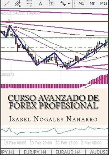 Curso Avanzado Forex Profesional: 2 (FOREX AL ALCANCE DE TODOS)
