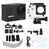 Sport Action Camera DV Anytek AT200 2.0 pollici Full HD 1080P Videocamera Impermeabile Action Cam Subacquea Wifi