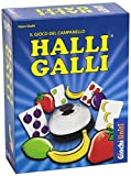 Giochi Uniti Jeux de États-Unis–Halli Galli Joint Set