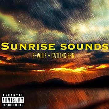 Sunrise Sounds (feat. Gatling Ern)