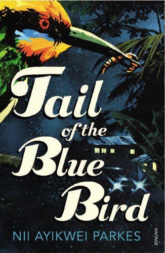 Tail of the Blue Bird (English Edition)