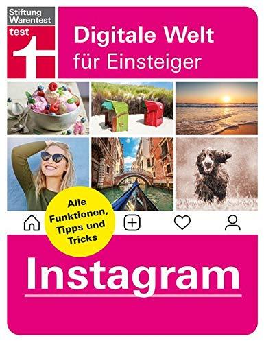 Instagram - Alle Funktionen, Tipps und Tricks der Foto-App...