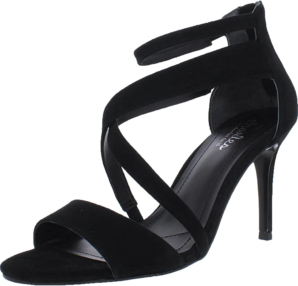 Charles by David Women's Indefinitely High Outstanding Strappy Heel Dress Sandal