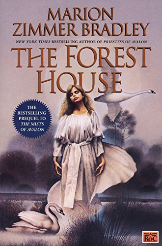 The Forest House (Avalon Book 2) (English Edition)
