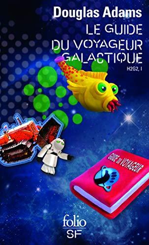 H2G2, I:Le Guide du voyageur galactique