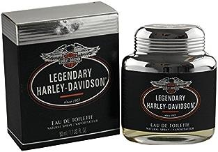 Harley Davidson - legendario del mercado desde entonces 1903 EDT Eau de Toilette Spray 50 ml