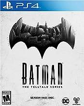 PS4 BATMAN: THE TELLTALE SERIES (US)