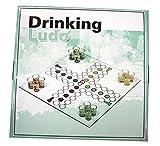 Trinkspiel Ludo/Brettspiel