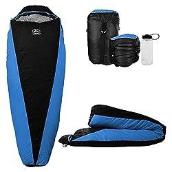 Outdoor Vitals OV-Light 3 Season Sleeping Bag