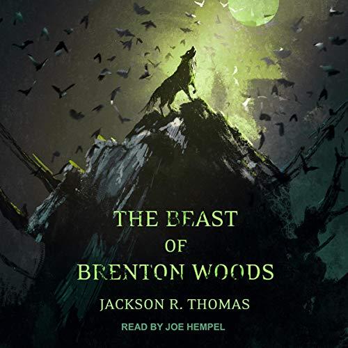 Page de couverture de The Beast of Brenton Woods