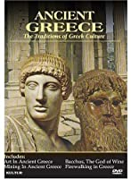 Ancient Greece: The Traditions of Greek Culture [DVD] [Import]