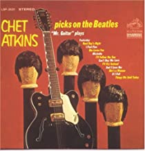 Picks on the Beatles by Chet Atkins (2007-05-17)