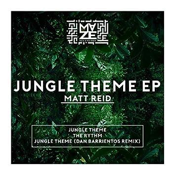 Jungle Theme Ep