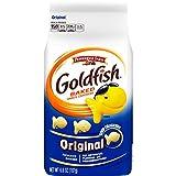 Pepperidge Farm Goldfish Baked Snack Crackers Saltine, 187g