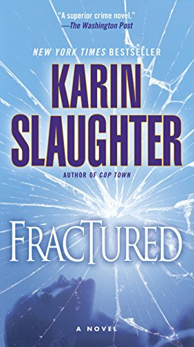 Fractured: A Novel (Will Trent Book 2) (English Edition)
