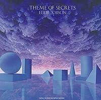 Theme of Secrets by EDDIE JOBSON (2015-09-09)