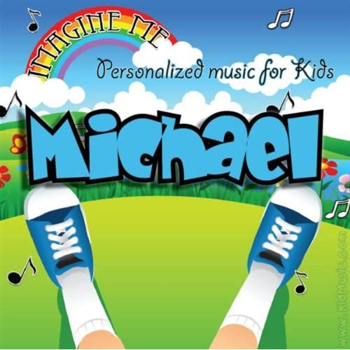 Michael's Personalized Happy Birthday Song (Micheal, Michel