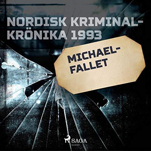 Michael-fallet cover art