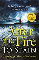 After the Fire: the latest Tom Reynolds mystery from the bestselling author of The Confession (An Inspector Tom Reynolds Mystery)