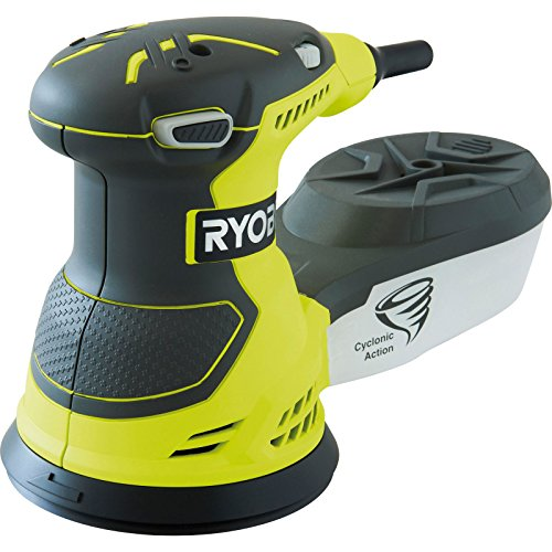 Ryobi ROS300 Exzenterschleifer, 300 W, Multi