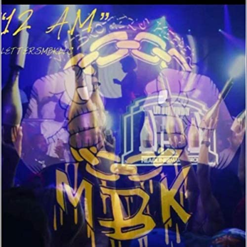 Mbk feat. Double GGhost, Relly Beaminnn, The Banga & Wavey baby goose