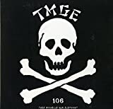 TMGE 106 12 inch Analog