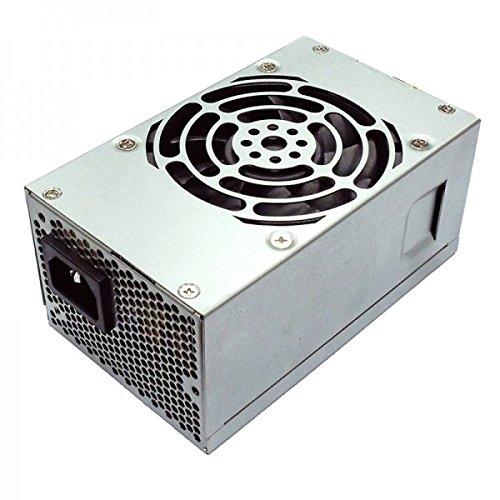 Seasonic SSP-300TGS Active PFC 300W TFX Silver - power supply units (300 W, 100-240 V, 50-60 Hz, Active, 70 W, 300 W)