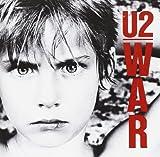 War by U2 (2008-07-22)