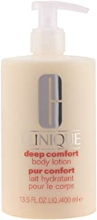 Clinique Deep Comfort Body Lotion 400ml/13.5oz
