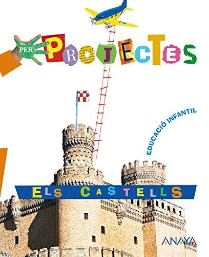 Els Castells. (Per Projectes) - 9788466768627
