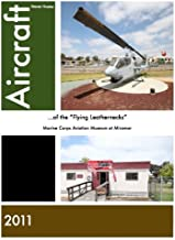 Aircraft of the Flying Leathernecks: US Marine Aviation at Miramar, California. (English Edition)