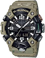 [カシオ] 腕時計 ジーショック BRITISH ARMY コラボレーションモデル GG-B100BA-1AJR メンズ