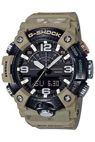 Casio G-Shock GG-B100BA-1AJR Mudmaster British Army Collaboration (Giappone prodotto originale)