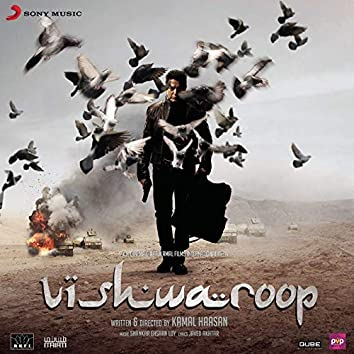 Vishwaroop (Original Motion Picture Soundtrack)