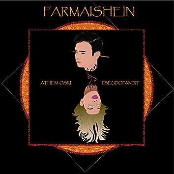 Farmaishein (feat. Pseudopandit)