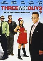 Three Wise Guys/ [DVD] [Import]