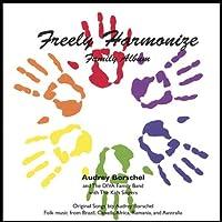 Freely Harmonize