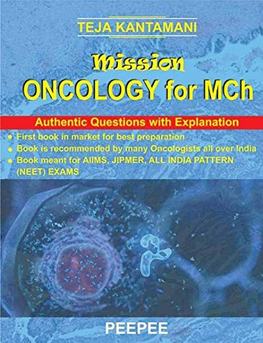 Mission Oncology for MCH