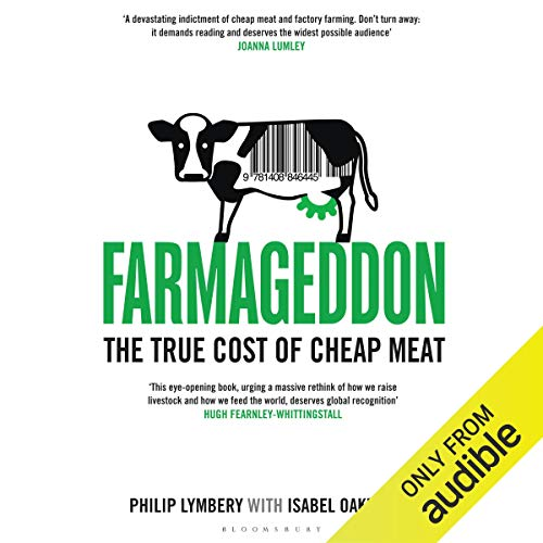 Farmageddon cover art