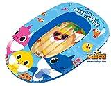 Baby Shark- Bateau Gonflable pour Enfant, 7017