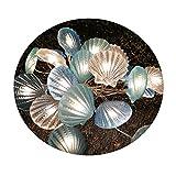 Cadena de luz LED de Hadas, Cadena de luz para Colgar en el Interior, Cadenas de...