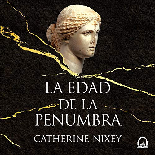 La edad de la penumbra [The Darkening Age] cover art