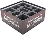 Feldherr Foam Tray Value Set for Mansions of Madness - 2nd Edition