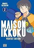Maison Ikkoku - Perfect Edition T02